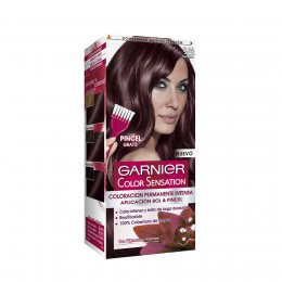 Garnier Tintes Color Sensation 5.15