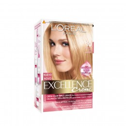 Loreal Tintes Excellence 10
