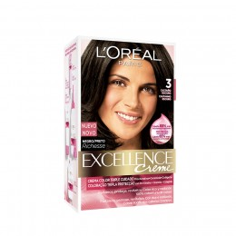 Loreal Tintes Excellence 3