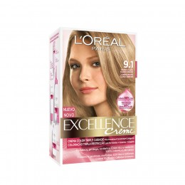 Loreal Tintes Excellence 9.1