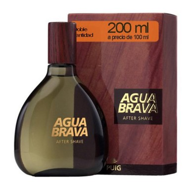 Agua Brava After Shave 200 ml.