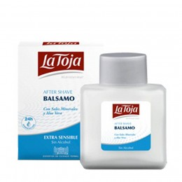 La Toja Sensitive After Shave 100 ml.