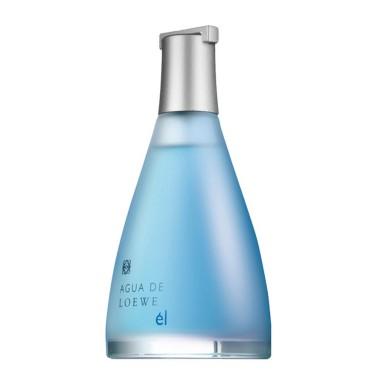Agua De Loewe El 100 ml. Edt