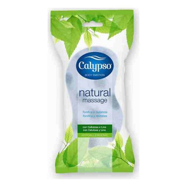 Calypso Esponja Natural Massage