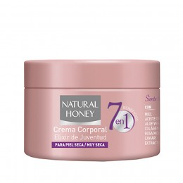 Natural Honey 7 Beneficios en 1 250 ml.