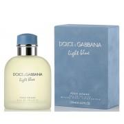 Light Blue Dolce & Gabbana 125 ml. Edt