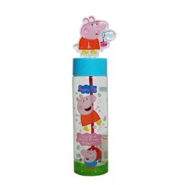 Peppa Pig Gel Pompas de Jabón 150 ml.