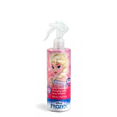 Frozen desenredante cabello spray 400 ml