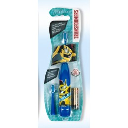 TRANSFORMERS CEPILLO ELECTRICO