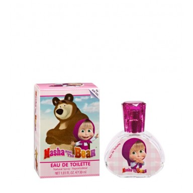 Masha y el oso edt 30 ml