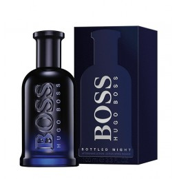 Boss Bottled Night After Shave 100 ml.