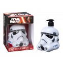 Star Wars figura 3D gel&champú 500 ml Stormtrooper