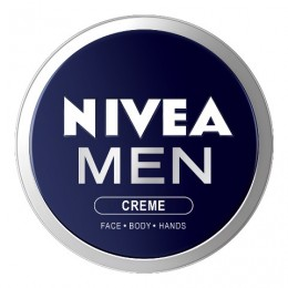 Nivea Men creme 150 ml lata