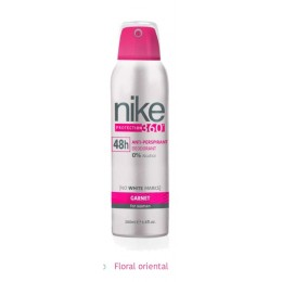 Nike desodorante woman spray 200 ml Garnet