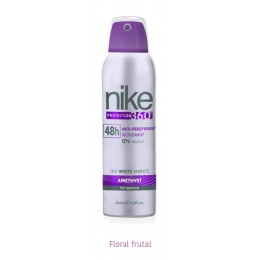 Nike desodorante woman spray 200 ml Amethyst