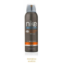 Nike desodorante spray man 200 ml Zinc