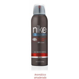 Nike desodorante spray man 200 ml Platinum