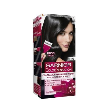 Garnier Tintes Color Sensation 1,0