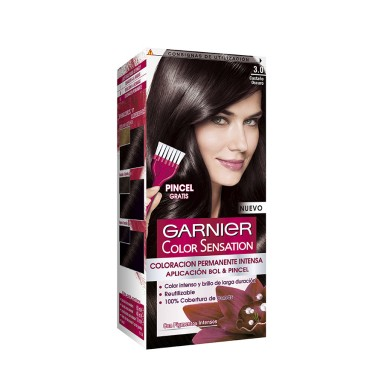 Garnier Tintes Color Sensation 3,0