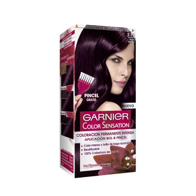 Garnier Tintes Color Sensation 3,16