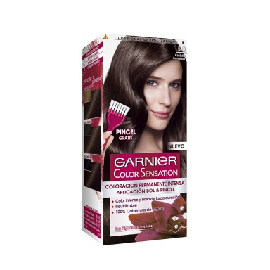 Garnier Tintes Color Sensation 5.0