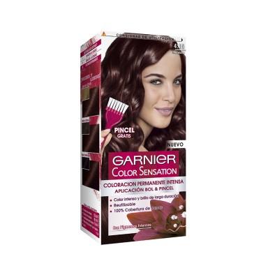 Garnier Tintes Color Sensation 4.15