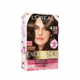 Loreal Tintes Excellence 4.03