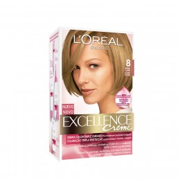 Loreal Tintes Excellence 8