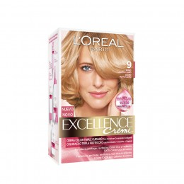 Loreal Tintes Excellence 9