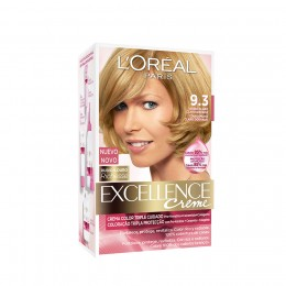 Loreal Tintes Excellence 9.3