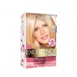 Loreal Tintes Excellence Blonde Supreme 01