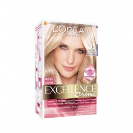 Loreal Tintes Excellence Blonde Supreme 03