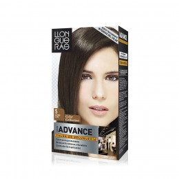 Llongueras Tintes Advanced 5