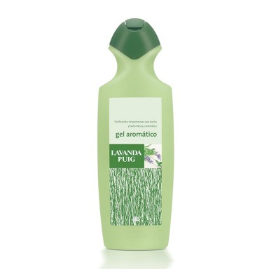 Lavanda Puig Gel 750 ml.