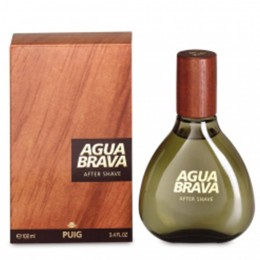 Agua Brava After Shave 100 ml.