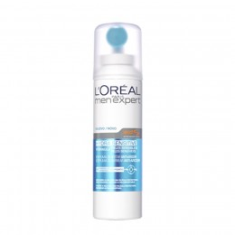 Loreal Espuma de Afeitar Hydra Sensitive 200 ml.