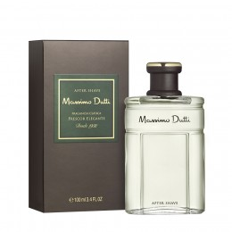 Massimo Dutti After Shave 100 ml.