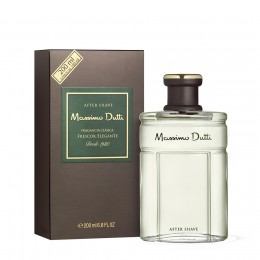 Massimo Dutti After Shave 200 ml. Al Precio de 100 ml.