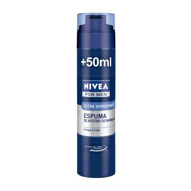 Nivea Espuma de Afeitar 250 ml.
