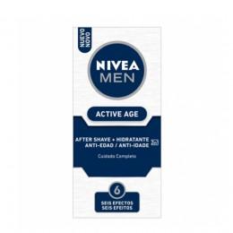 Nivea Active Age Bálsamo 75 ml.