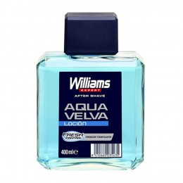 Williams Aqua Velva After Shave 400 ml.