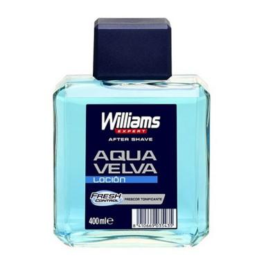 Williams Aqua Velva After Shave 400 ml.