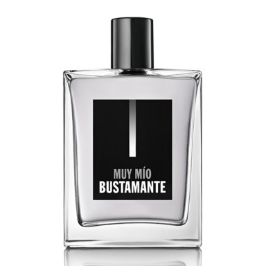 Muy Mío 100 ml. Edt David Bustamante