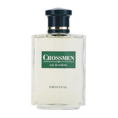 Crossmen 200 ml. al precio de 100 ml.  Edt