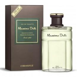 Massimo Dutti 200 ml. Al precio de 100 ml.