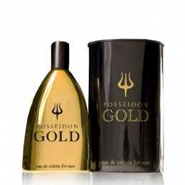 Posseidon Gold 100 ml. Edt