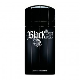 XS Black Paco Rabanne 100 ml. Edt