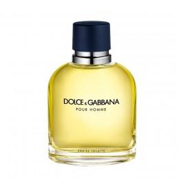 Dolce & Gabbana Homme 125 ml. Edt