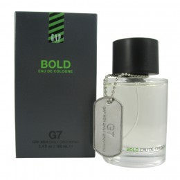 Gap Men Bold 100 ml. Edc