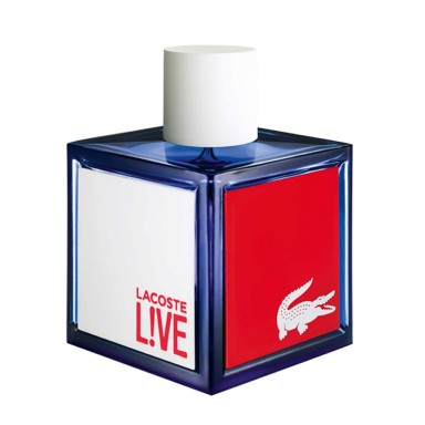 Lacoste Live 40 ml. Edt